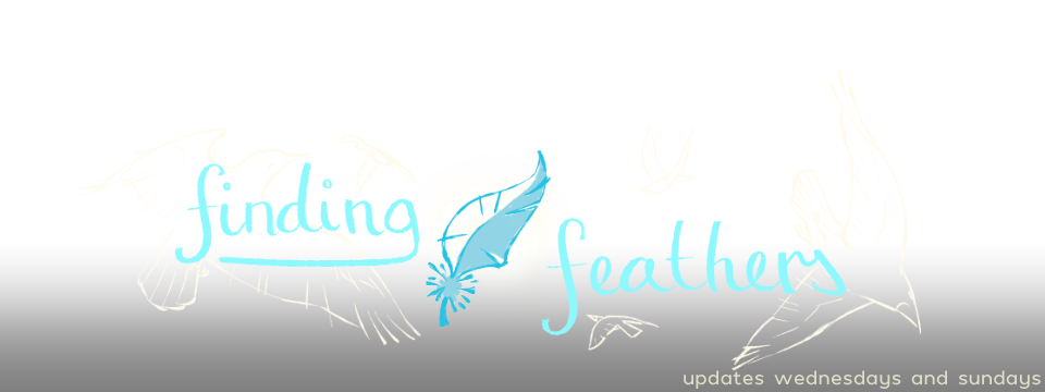 Finding Feathers